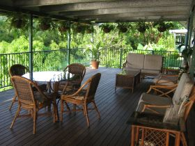 Daintree Riverview - Accommodation Mermaid Beach