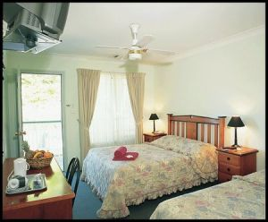 Miranda Lodge - Accommodation Mermaid Beach