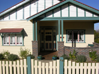 Fairhaven Cottage - Accommodation Mermaid Beach