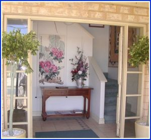 Seascapes Bed  Breakfast - Accommodation Mermaid Beach