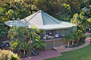 Peppers Casuarina Lodge - Accommodation Mermaid Beach