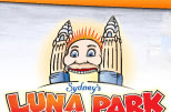 Luna Park Sydney - Accommodation Mermaid Beach