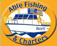 Able Fishing Charters - Accommodation Mermaid Beach