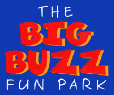 The Big Buzz Fun Park - Accommodation Mermaid Beach
