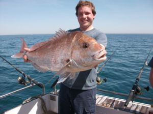 Melbourne Fishing Charters - Accommodation Mermaid Beach