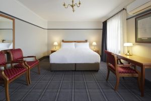 Brassey Hotel - Managed by Doma Hotels - Accommodation Mermaid Beach