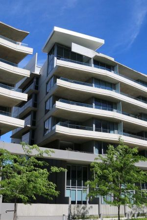 Accommodate Canberra - Realm Residences - Accommodation Mermaid Beach
