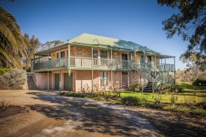 Lindsay House Homestead - Accommodation Mermaid Beach