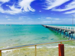 Railway Cottage in Beachport - Accommodation Mermaid Beach