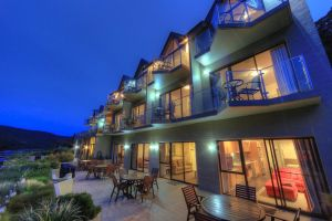 Lantern Apartments - Accommodation Mermaid Beach