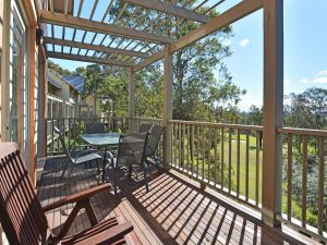 Villa Prosecco located within Cypress Lakes - Accommodation Mermaid Beach