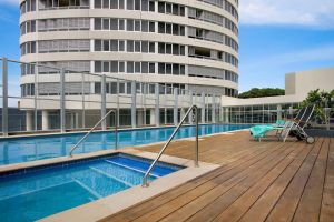 Tweed Ultima Apartments - Accommodation Mermaid Beach