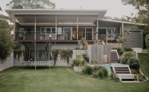 Salthouse Berrara - Accommodation Mermaid Beach
