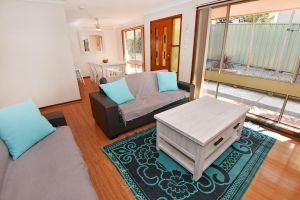 Hopetoun Villa - Accommodation Mermaid Beach