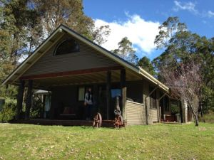 Scotsdale Valley Studios - Accommodation Mermaid Beach