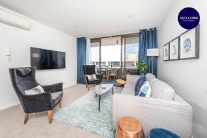 SPACIOUS BRAND NEW // 1BR // IN GORGEOUS BARTON - Accommodation Mermaid Beach
