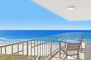 Talisman Apartments - Accommodation Mermaid Beach