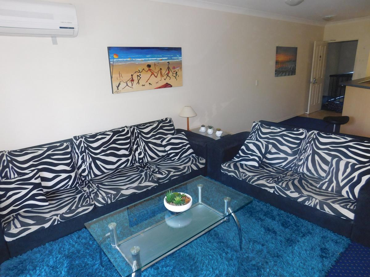 Superior Apartment In A Unique Resort - Accommodation Mermaid Beach